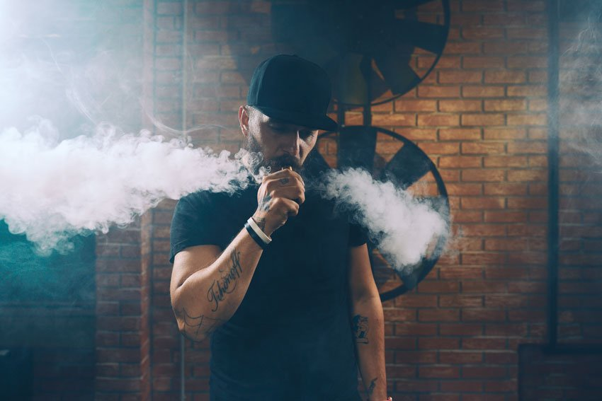 Getting Started: 5 Tips for New Vapers