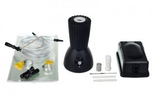 Herbal AIRE Vaporizer