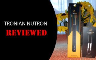 Tronian Nutron 510-Thread Battery Review