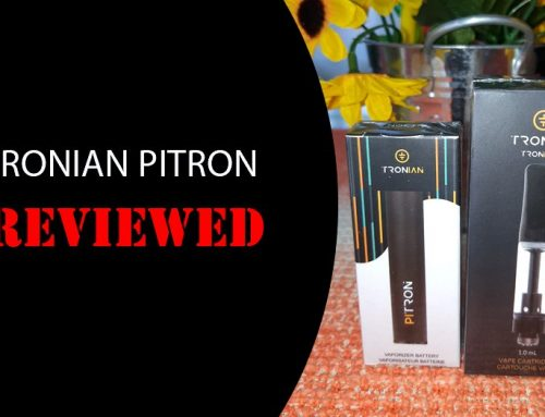 Reviewed: Tronian Pitron